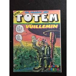 TOTEM EXTRA VUILLEMIN