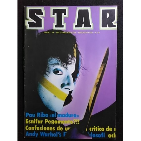 STAR Nº43