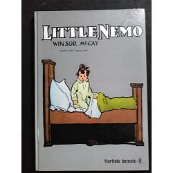 LITTLE NEMO 1