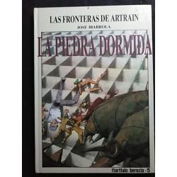 LA PIEDRA DORMIDA / LAS...