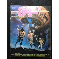 ZONA 84 Nº 2