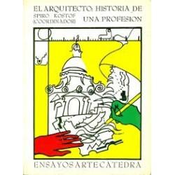 El Arquitecto. Historia de...