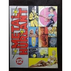 METAL HURLANT 12