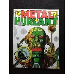 METAL HURLANT Nº7