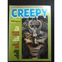 CREEPY Nº63