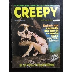 CREEPY Nº46