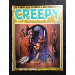 CREEPY Nº77