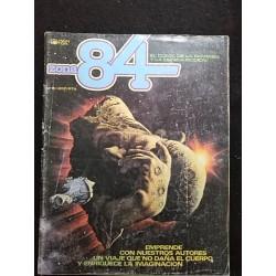 ZONA 84   Nº5