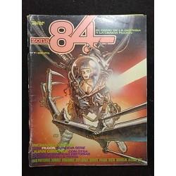 ZONA 84   Nº7