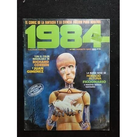 1984   Nº55