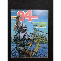 ZONA 84   Nº4