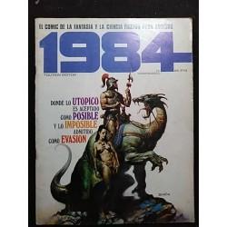 1984   Nº25