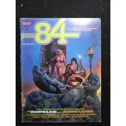 ZONA 84    Nº8