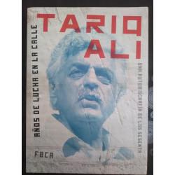 Tariq Ali. Años de lucha en...