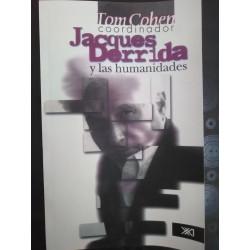 Jaques Derrida y las...