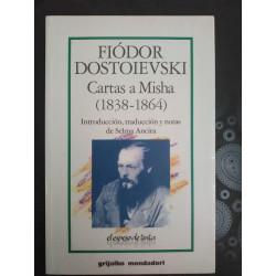 Cartas a Misha (1838-1864)