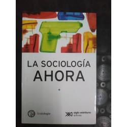La sociología ahora