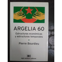 Argelia 60 Estructuras...