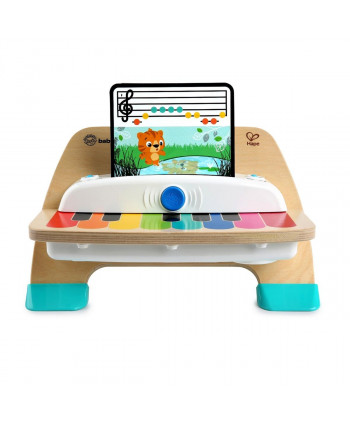 easy touch piano