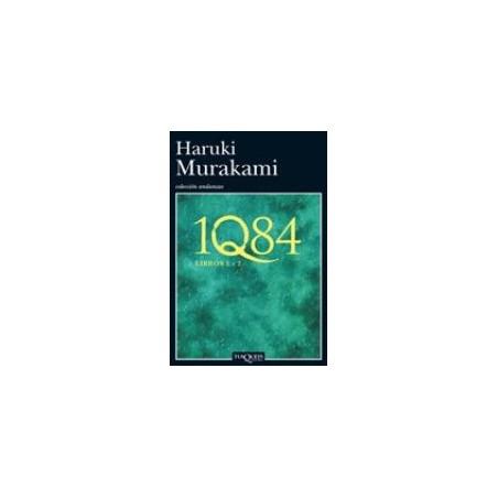 1Q84, Libros 1 e 2