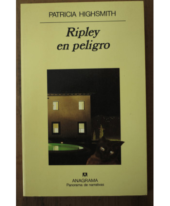 Ripley en peligro