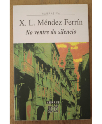 No ventre do silencio