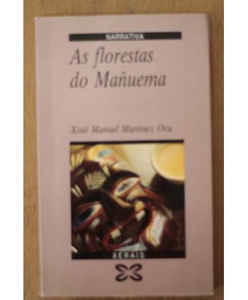 As florestas de Mañuema