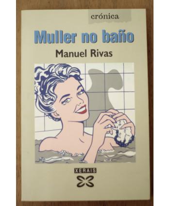 Muller no Baño
