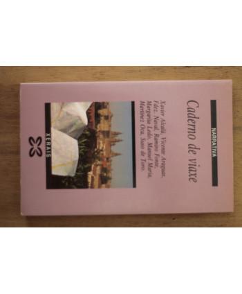 Caderno de viaxe