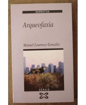 Arqueofaxia