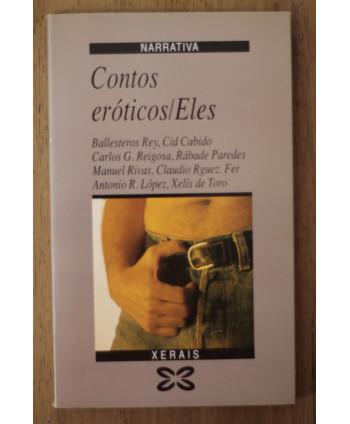 Contos eróticos/ eles