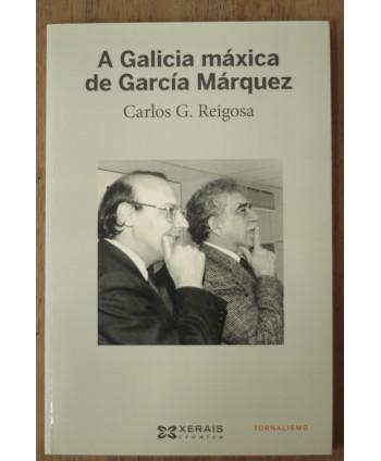 A Galicia máxica de García...