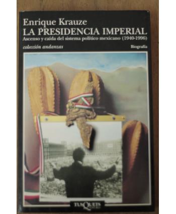 La presidencia imperial