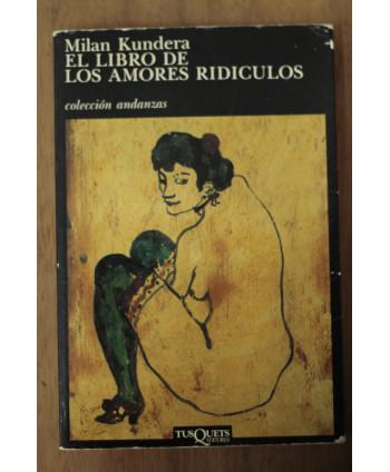 El libro de los amores...