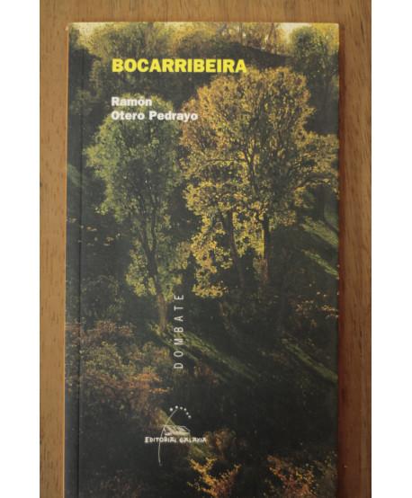 Bocarribeira