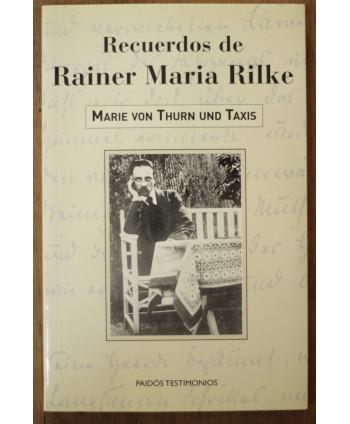 Recuerdos de Rainer María...