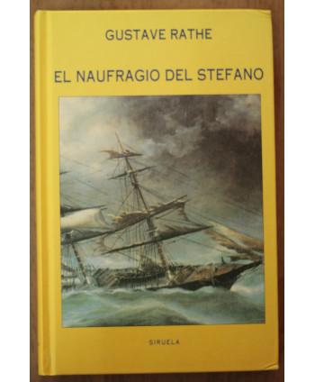 El naufragio del Stefano