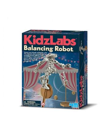 Kidzlabs robot equilibrista