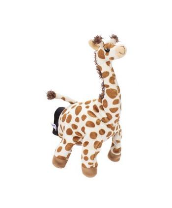 Marioneta jirafa