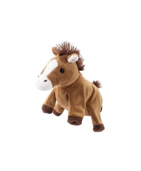 Marioneta caballo