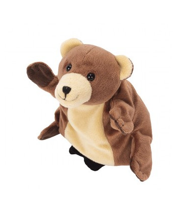 Marioneta oso