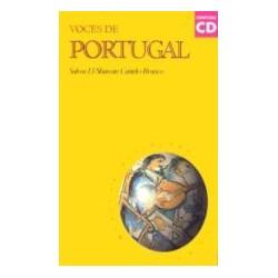 Voces de Portugal CD Incluido