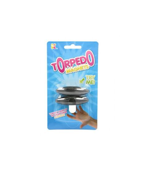 Imanes torpedo