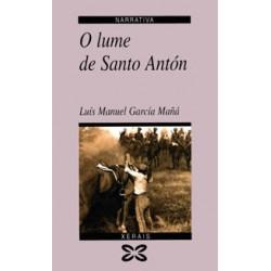 O lume de Santo Antón