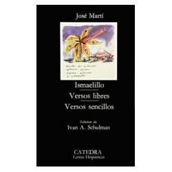 Ismaelillo - Versos libres...