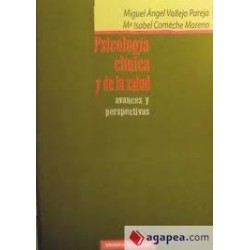 Psicología clínica y de la...