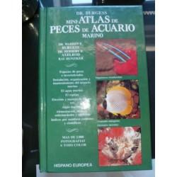 Dr. Burgess Mini- Atlas de...