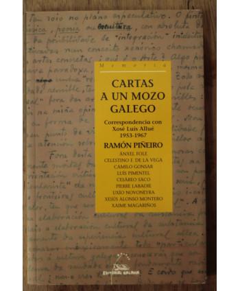 Cartas a un Mozo Galego