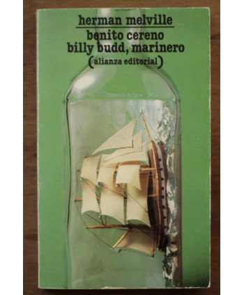 benito cereno billy budd,...