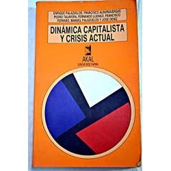 Dinámica capitalista y...